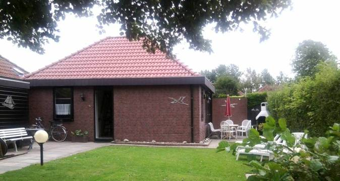 Bungalow Herkingen