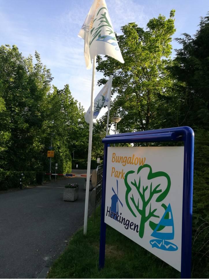 Bungalowpark Herkingen