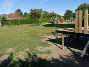 Bungalowpark Herkingen Speelweide