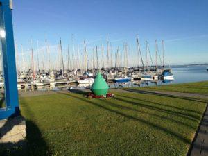 Bungalowpark Herkingen Jachthaven
