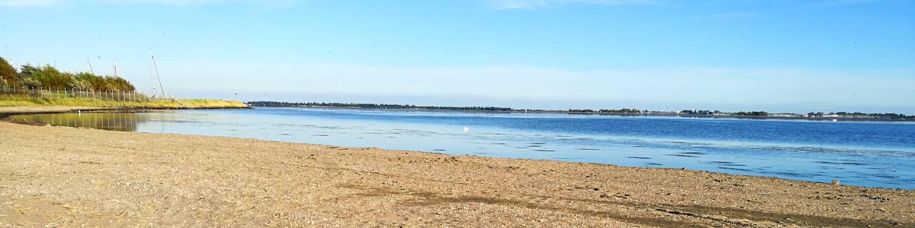 Strand Grevelingen